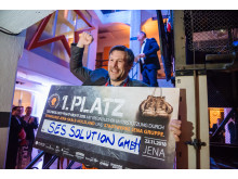 1. Platz: Serle_Johann Espig mit SEs Solution GmbH