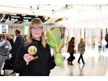 Johanna Söderström, vd på Operose