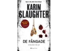 Karin Slaughter - De fångade