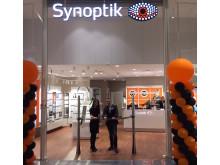 Butiksöppning i Halmstad