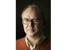 Petter Jakobsson, utbildnings- och ombudshandläggare