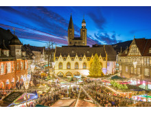 Goslar julemarked