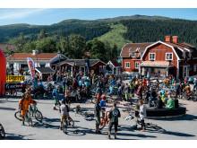 Åre Bike Festival - Åre Torg