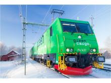 Green Cargo