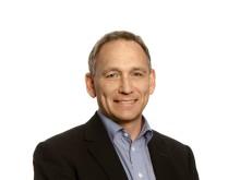 Stefan Jörkander, CEO