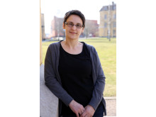 Sanja Jurcevic, doktorand vid Högskolan i Skövde