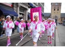 Oslo Pride Parade 2012
