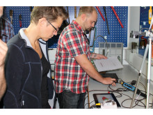 Mikrovågsteknik