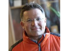 Pelle Simonsson, affärsutvecklare Inkubatorn
