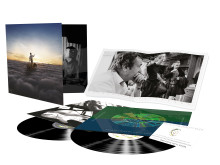 Pink Floyd The Endless River vinyl packshot