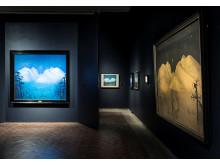 Fra utstillingen Harald  Sohlberg-uendelige landskap
