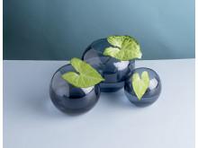 Sans Novo - en serie vaser fra Hadeland Glassverk