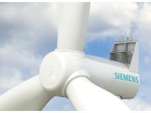 Siemens SWT-3.3-130
