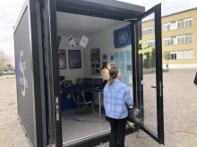 Rättighet nr 5 - Bromma gymnasium 2019