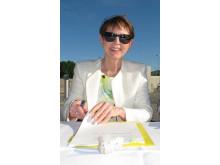 Christina Sundman, VD för UniverCity.