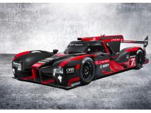 Audi Sport Finale 2015 - Audi R18 2016 left side