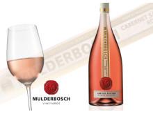Mulderbosch Rosé magnum