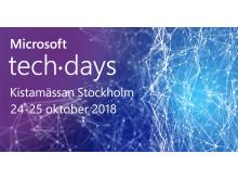 Microsoft TechDays 2018