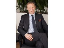 Hans Boberg, styrelseordförande