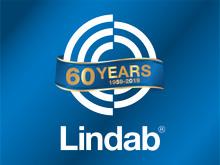 Lindab60years