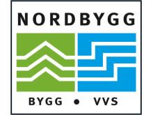Nordbygg logga