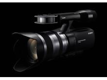 Handycam NEX-VG10 von Sony_4
