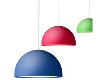 H+M-lampan med Samsung LED.