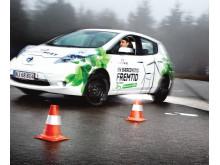 Bæredygtig fremtid - Samarbejde mellem EnergiMidt og Clever