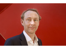 Jeroen Dossche, managing partner Capco België