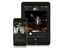 App Göteborgs Symfoniker Gothenburg Symphony