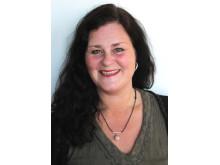 Anna Hammar, projektsamordnare Studiefrämjandet