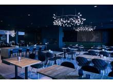 Quality Airport Hotel Gardermoen restaurant