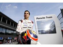 Le Mans 2016, Porsche Team, Neel Jani
