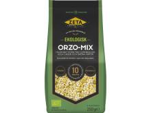 Zeta Ekologisk Orzo-mix
