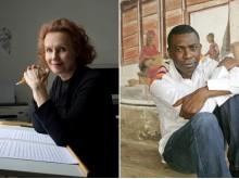 Polar Music Prize Laureates 2013