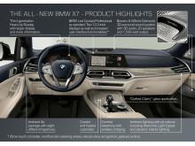 Ensimmäinen BMW X7_highlights1