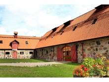 Stenladan i Stallarna, Bokskogen