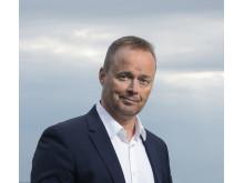 Rolf Ladau, Koncernchef Paulig Group