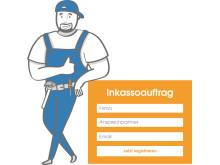 Am besten noch heute auf www.inkasso-fuer-handwerker.de anmelden, die erste offene Rechnung einstellen und von den Profis von First Debit einziehen lassen!