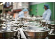 Läkemedelsproduktion Södertälje