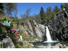 SkiStar Hemsedal: Aim Challenge arrangerer for 10. gang i Hemsedal lørdag 7. september