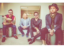 Rival Sons til NorthSide 2018