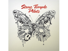 Stone Temple Pilots artwork