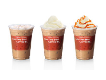 Seattles Best Coffee - Isprodukter