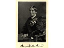"Elise von Mellenthin - fra ""Mennesker i krigen - 1864"""