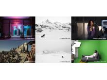 Sony World Photography Awards, la Mostra
