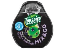 Teisseire Mix & Go Äpple & Svartvinbär