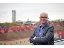Stefan Romeis, kundlojalitetsexpert Abalon, Visma Retail