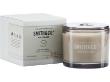 Tabac & Cedarwood Candle