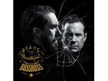 "The BossHoss Album ""Black is beautiful"""